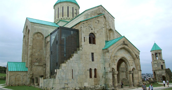 Bagrati_cathedral