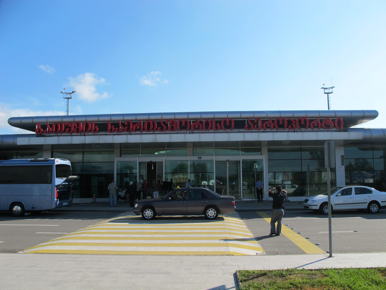 Batumi_Airport_2011