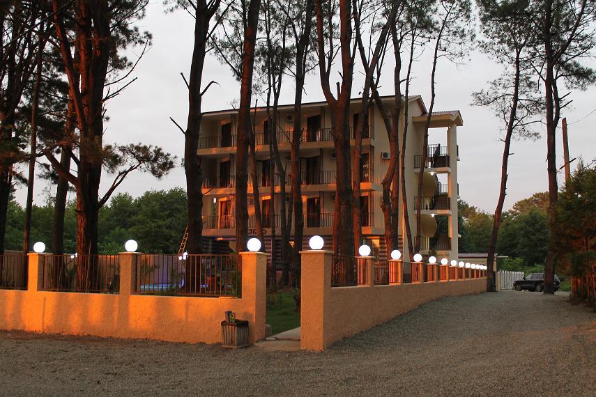 Keria Hotel